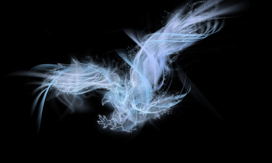 how to get a unicorn patronus on pottermore
